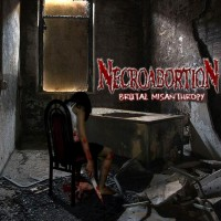 Purchase NecroabortioN - Brutal Misanthropy