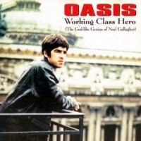 Purchase Oasis - Working Class Hero