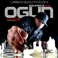 Purchase Ogun - Checkmate