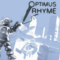Purchase Optimus Rhyme - Optimus Rhyme
