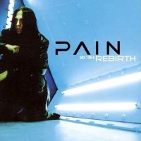 Purchase Pain - Rebirth (Reissue)
