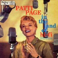 Purchase Patti Page - In The Land Of Hi-Fi