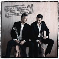 Purchase Paul Brown & Marc Antoine - Foreign Xchange