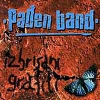 Purchase Pađen Band - Izbrisani Grafiti
