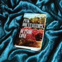 Purchase Pink Mountaintops - Outside Love