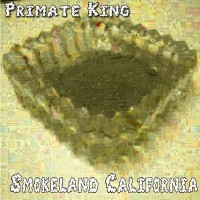Purchase Primate King - Smokeland California