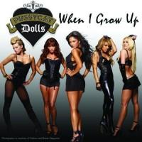 Purchase Pussycat Dolls - When I Grow U p (CDS)
