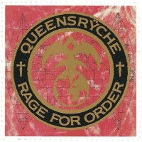 Purchase Queensryche - Rage For Order
