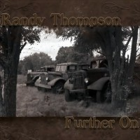 Purchase Randy Thompson - Further On