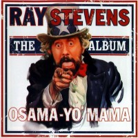 Purchase Ray Stevens - The Album Osama-Yo'-Mama