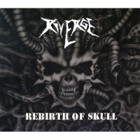 Purchase Riverge - Rebirth Of Skull