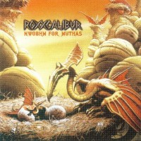 Purchase Roxxcalibur - Nwobhm For Muthas!