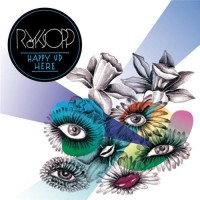Purchase Röyksopp - Happy Up Here: The Remixes (CDM)