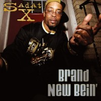 Purchase Sadat X - Brand New Bein'