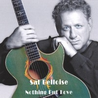 Purchase Sal Belloise - Nothing But Love