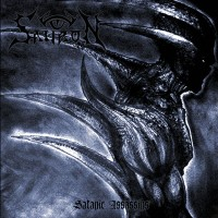Purchase Sauron - Satanic Assassins