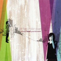 Purchase School Food Punishment - Air Feel, Color Swim (EP)