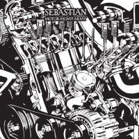 Purchase Sebastian - Motor Momy Army (EP)