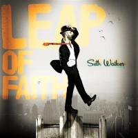 Purchase Seth Walker - Leap of Faith