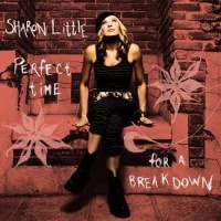 Purchase Sharon Little - Perfect Time For A Breakdown