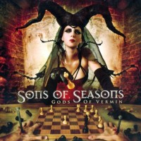 Purchase Sons Of Seasons - Gods Of Vermin