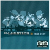 Purchase St. Lunatics - Free City
