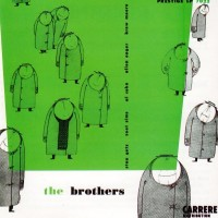 Purchase Stan Getz & Zoot Sims - The Brothers