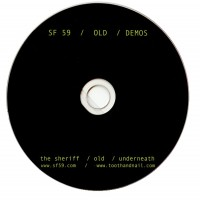 Purchase Starflyer 59 - Old / Demos (EP)