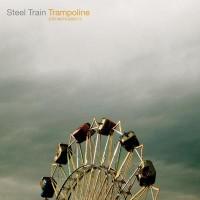 Purchase Steel Train - Trampoline
