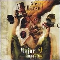 Purchase Steve Morse - Major Impacts 2