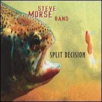 Purchase Steve Morse Band - Split Decision