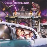 Purchase Steve Morse Band - Stressfest