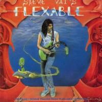 Purchase Steve Vai - Flex-Able