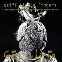 Purchase Stiff Little Fingers - Get A Life