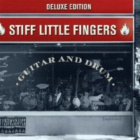 Purchase Stiff Little Fingers - Guitar & Drum (Deluxe Edition)