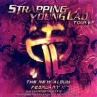 Purchase Strapping Young Lad - Tour EP