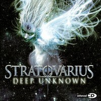 Purchase Stratovarius - Deep Unknown (CDS)