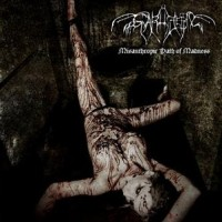 Purchase Svarttjern - Misanthropic Path of Madness