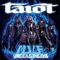 Purchase Tarot - Undead Indeed CD2