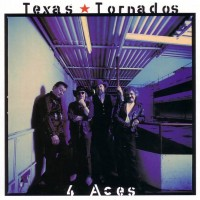 Purchase Texas Tornados - 4 Aces