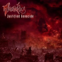 Purchase Thanatos - Justified Genocide