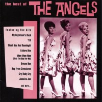 Purchase The Angels - The Best Of The Angels