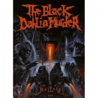 Purchase The Black Dahlia Murder - Majesty (DVDA) CD1