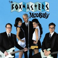Purchase The Boxmasters - Modbilly CD2