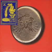 Purchase The Eternals - Wrath Of Zeus (CDM)