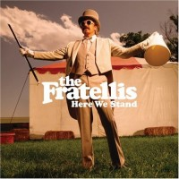 Purchase The Fratellis - Here We Stand
