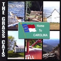 Purchase The Grass Cats - Home To Carolina
