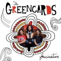 Purchase The Greencards - Fascination