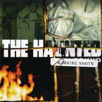 Purchase The Haunted - Warning Shots CD2