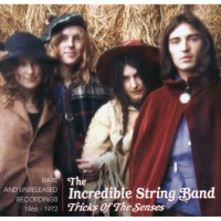 Purchase The Incredible String Band - Tricks of The Senses (Rare and Unreleased Recordings 1966-1972) CD1